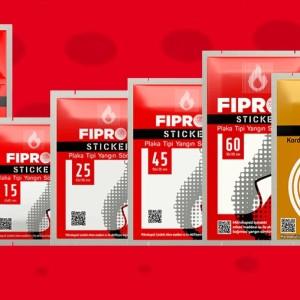 FIPRON средства пожаротушения
