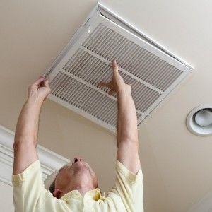 Система управления вентиляцией