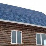 Roofshield Модерн Голубой