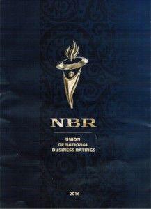 NBR 2016